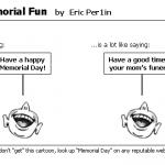 Memorial Fun
