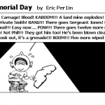 A Charlie Brown Memorial Day