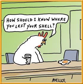 Mueller - Egg Shell