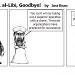 Abu Yhaya, Hey Hey, al-Libi, Goodbye