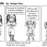 Danger Dan Raft Guide