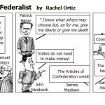 Federalist and Anti- Federalist