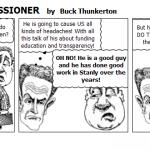 WYRICK for COMMISSIONER