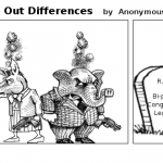 Working Out Differences