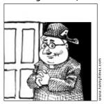 Scumbag Priest