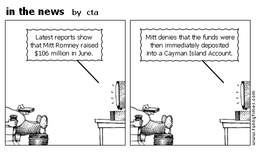 in the news by cta