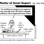 A Matter of Great Import