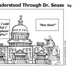 Politics Understood Through Dr. Seuss