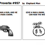 Perfect Proverbs 957