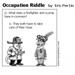 Occupation Riddle