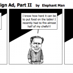 New Romney Campaign Ad, Part II