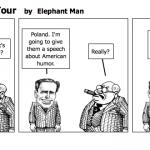 The Romney World Tour