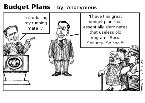 Budget Plans by Anonymous