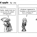 death taxes and apple