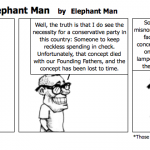 A Response From Elephant Man