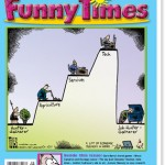 Funny Times August 2012 Issue