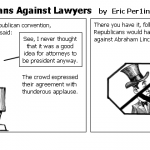 Republicans Against Lawyers