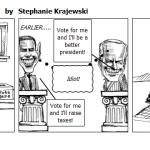 Political Adventures