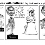 Communication Process with Cultural