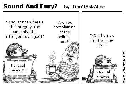 Sound And Fury by Don'tAskAlice