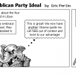 Embracing the Republican Party Ideal