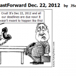FastForward Dec. 22, 2012