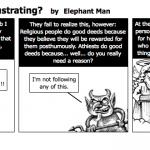 Religion… Y U So Frustrating