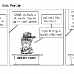 Police Chief Bush