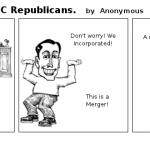 Gay Marrage for PC Republicans.
