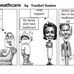 obama cares about heathcare