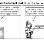 Noble Sacrifices Part 3 of 3