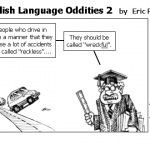 English Language Oddities 2