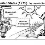 New York Times v. United States 1971