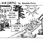 NEW YORK TIMES V. U.S 1971