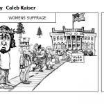Womens Suffrage