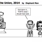 State of the Union, 2014