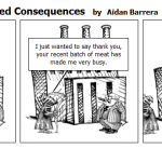 Chapter 3 Unintended Consequences