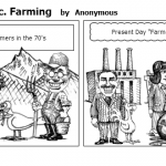 Food Inc. Farming