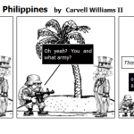 United States vs The Philippines