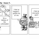 Vocabulary Comics