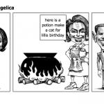 Liillis birthday