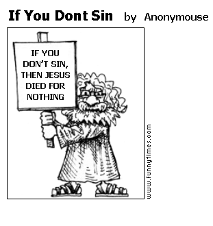 If You Dont Sin by Anonymouse