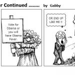 Obama Fever Continued ……..