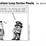 Quantum Leap Series Finale