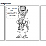 Obama is a girl