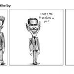 Romney's Pride