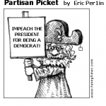 Partisan Picket