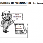 CONGRESS OF VIENNA D