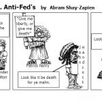 Epic Battle Fed's VS. Anti-Fed's