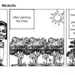 Saving the Trees
